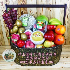 Luxury Japan Korea fruit box (Can Upgrad)
