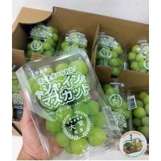 長野陽光香印葡萄1包(約350g)