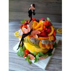 i-Fruit Cake 1