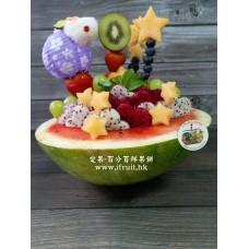 i-Fruit Cake 5