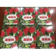 i-Peach of Japan 5-6/box