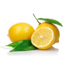 Spain's Lemon