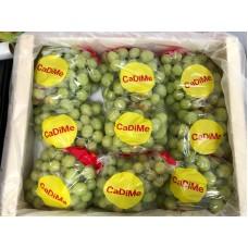 i-Peru Green Garpe (Seedness)