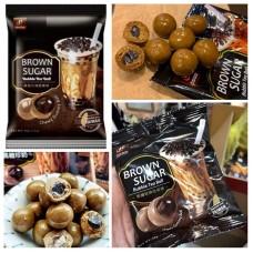 Brown sugar bubble tea ball 40g pack