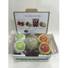 i-Fruit Box delivery