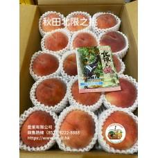 i-Japan Peach 5kg