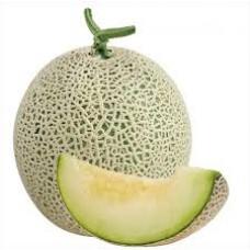 静岡皇冠 青肉蜜瓜