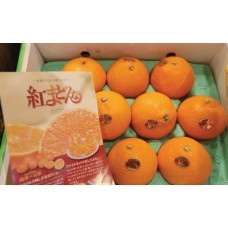 i-Red Orange (box)
