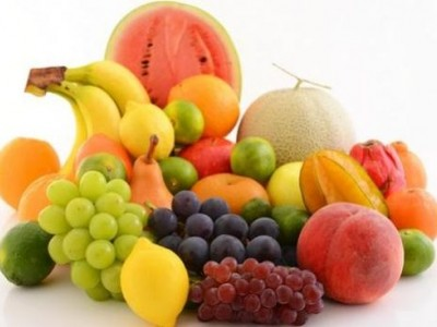Fruit Nutrition function