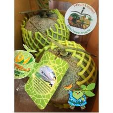 泰國溫室[有機]赤肉蜜瓜