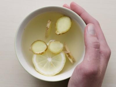 簡易減肥法 - 檸檬減肥醋水